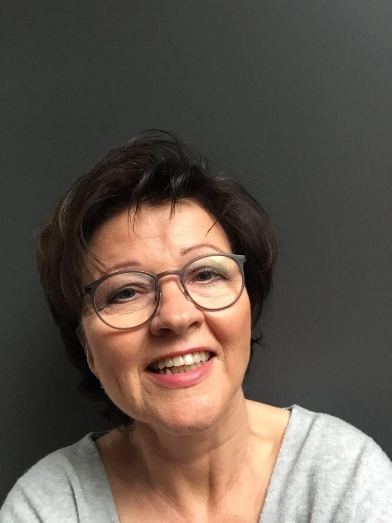 Resilienztrainerin Elke Hanhus-Kurras
