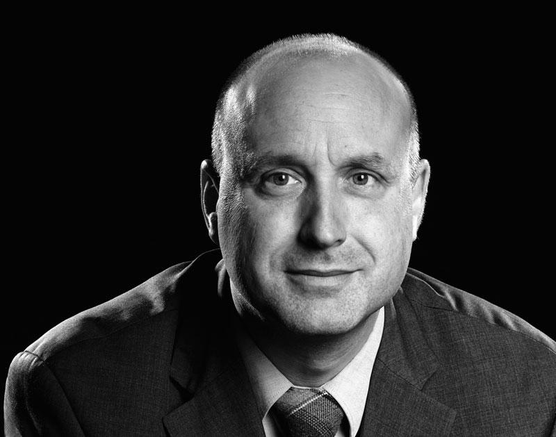 Dr. Martin Cierjacks