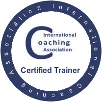 International Coaching Association - Certified Trainer
