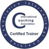 International Coaching Association - Certified Trainer